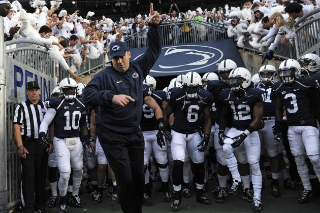 Penn State Football: Surprising Season Proves Program Can Survive NCAA Sanctions
