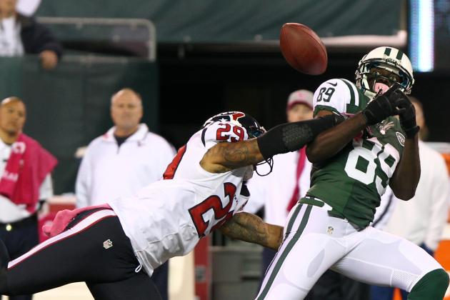Jets Re-Sign Jason Hill 10 Days After Releasing Him