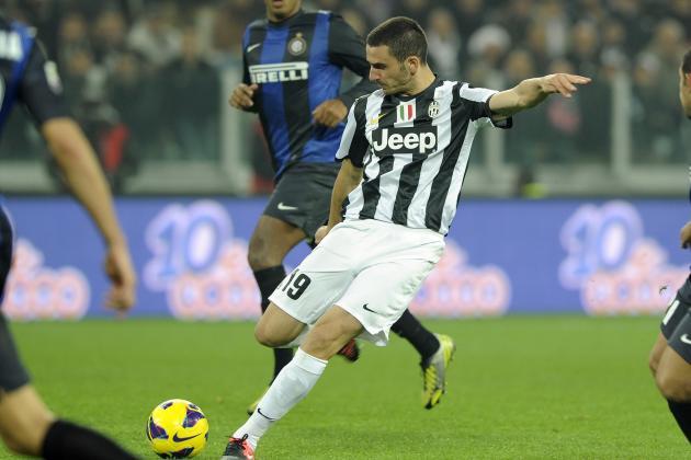 Bonucci Urges Juve Focus
