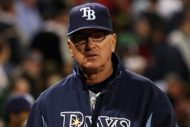 Success of Giants Could Validate Rays' Philosophy