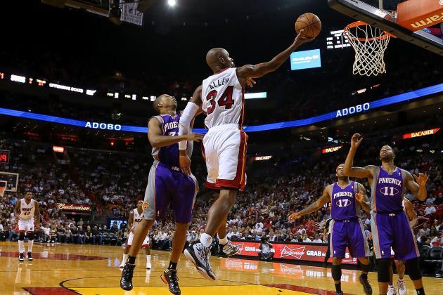 Miami Heat's Explosive Offense Is Masking Early-Season Defensive Struggles