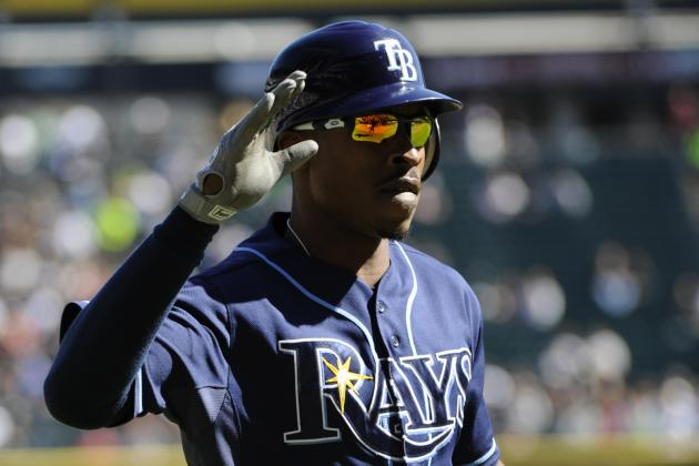 Rays Make One-Year Qualifying Offer to Upton