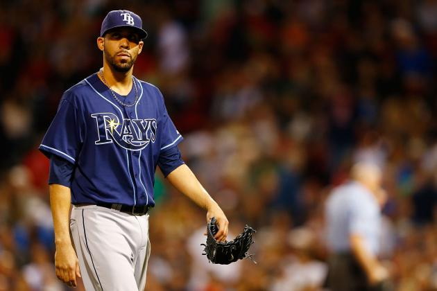Price Named Players Choice Outstanding AL Pitcher