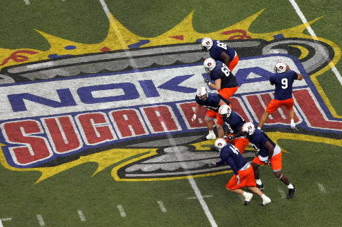 Sources: New Orleans to Host Champions Bowl