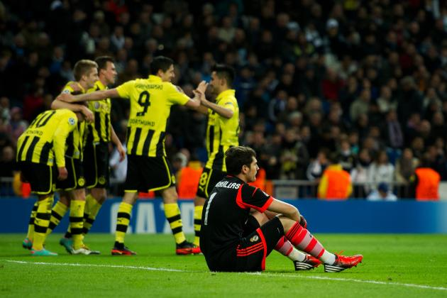 Why Dortmund Are the Best Football Club in the World Right Now
