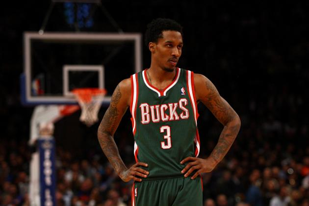 NBA Trade Rumors: Bucks Smart to Keep Brandon Jennings