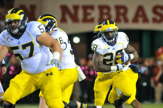 Michigan Football: Adding Series with Arkansas Bodes Well for Wolverines' Future