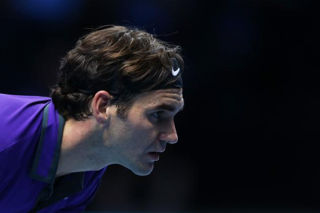ATP World Tour Finals 2012 Score: Breaking Down Day 2 Singles Matches