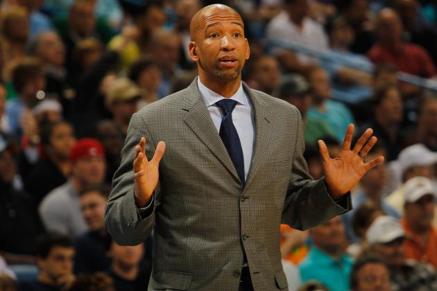 Hornets Coach Williams Fined $25K