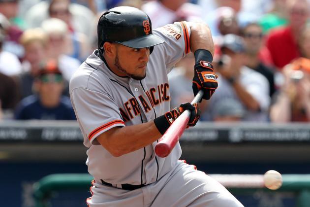 MLB Free Agency: Boston Red Sox Should Look Seriously at Signing Melky Cabrera