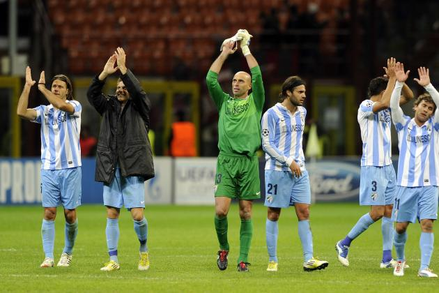 UEFA Champions League: Why Is No One Paying Attention to Malaga?