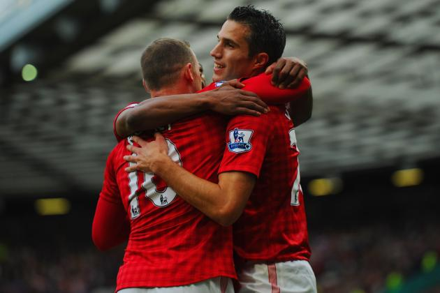 Braga vs. Manchester United: Stars Who Must Power Red Devils to Victory