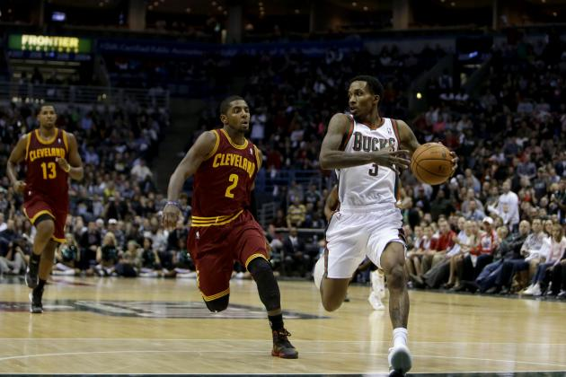 Why Brandon Jennings Is the Long-Term Answer for Milwaukee Bucks