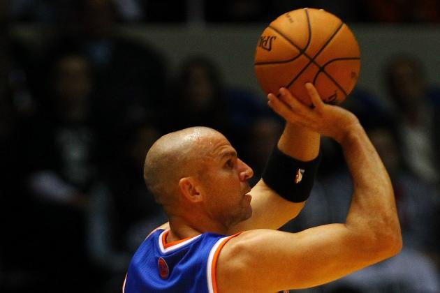 Why Jason Kidd's Impact on New York Knicks Is Being Grossly Overstated