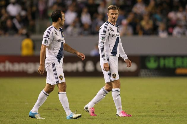 San Jose Earthquakes vs. LA Galaxy: Players Who Will Decide Crucial Playoff Game