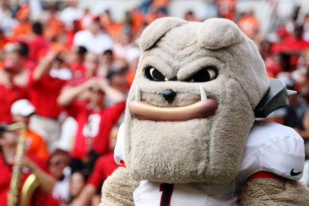 Georgia Football: Why the Bulldogs Need to Be on Upset Alert vs. Auburn