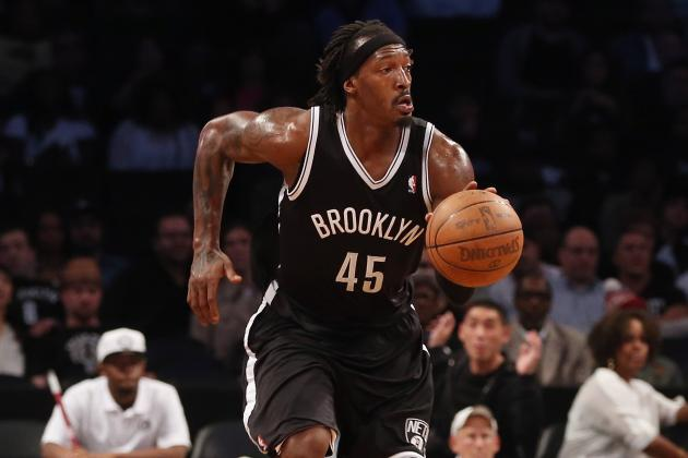 Gerald Wallace Injury: Update on Brooklyn Nets Star's Status Against Miami Heat