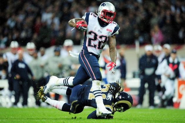 Breaking Down the Road to NFL Playoffs for the New England Patriots