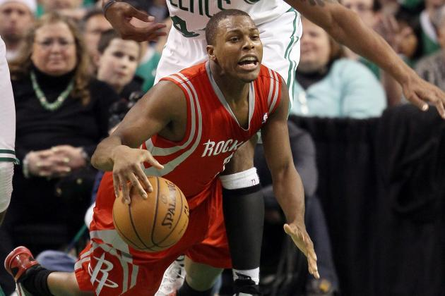 Lowry Diagnosed with a Right Ankle Sprain