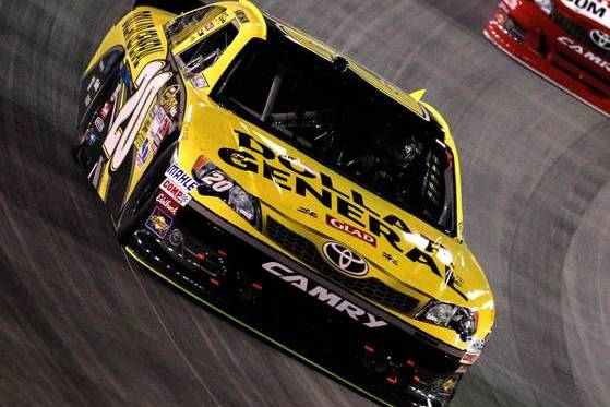 Dollar General Expands Deal with Joe Gibbs Racing