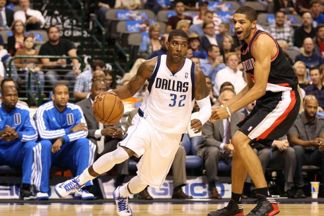 O.J. Mayo Must Continue All-Star Play Even After Dirk Nowitzki's Return