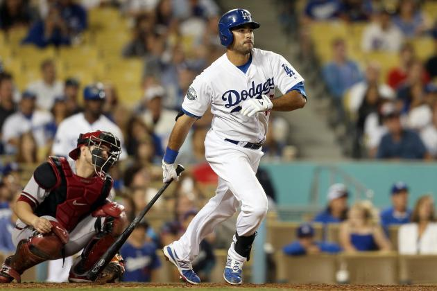 Andre Ethier Trade Rumors: Analyzing His Potential Impact on the Boston Red Sox