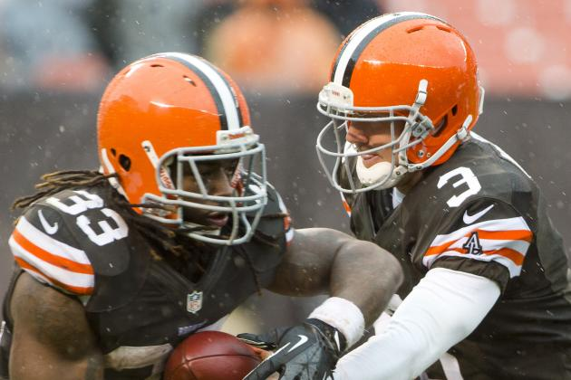 Cleveland Browns: A Coach's Way to Fix the Offense