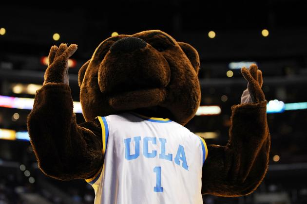UCLA Basketball: Forward Noah Allen Picks the Bruins