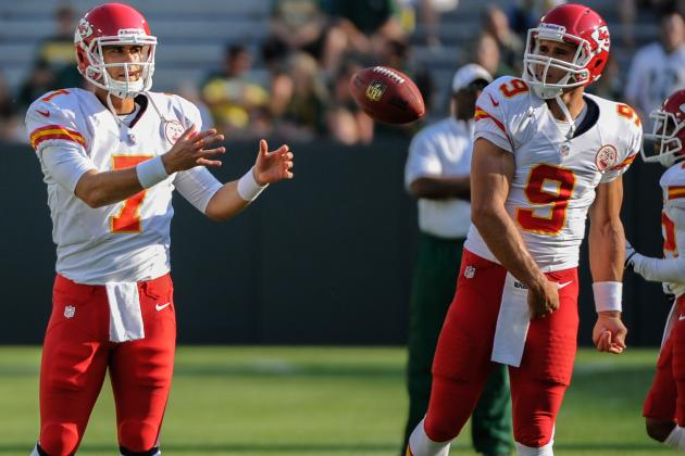 NFL Week 10 Predictions: Projecting Biggest Blowouts