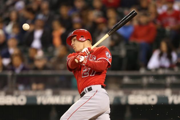 MLB MVP 2012: Breaking Down Underdogs' Chances in AL and NL Races