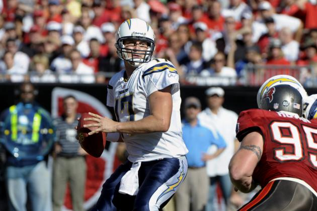 Chargers vs. Buccaneers: TV Schedule, Live Stream, Spread Info, Radio, Game Time