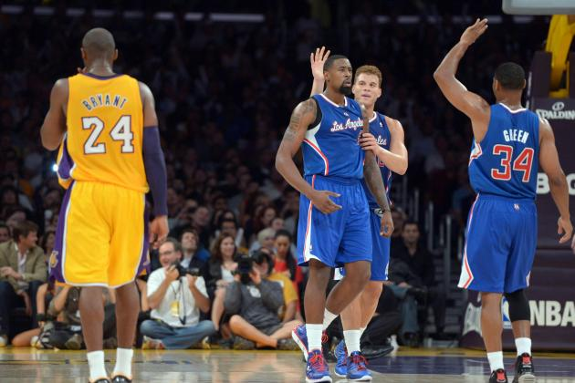 Why L.A. Clippers Will Shock NBA with a Better Record Than the Lakers