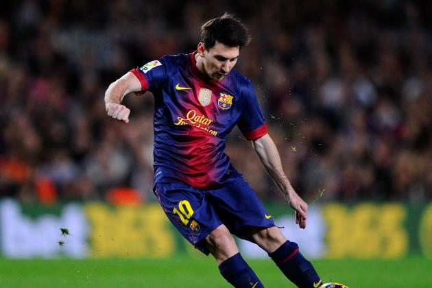 Lionel Messi: Barcelona Star Will Shine in Champions League Bout Against Celtic