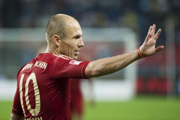 Bayern Munich vs. Lille: Key Players to Reds' Champions League Victory