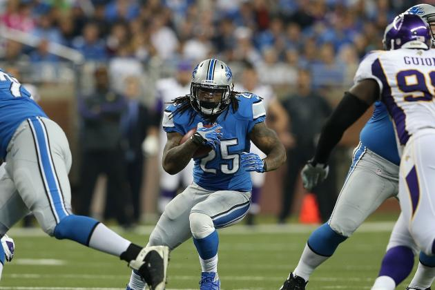 Lions vs. Vikings: TV Schedule, Live Stream, Spread Info, Game Time and More