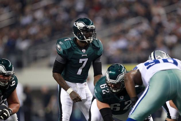 Cowboys vs. Eagles: TV Schedule, Live Stream, Spread Info, Game Time and More