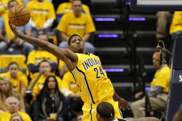 Indiana Pacers: How Paul George Can Become an All-Star