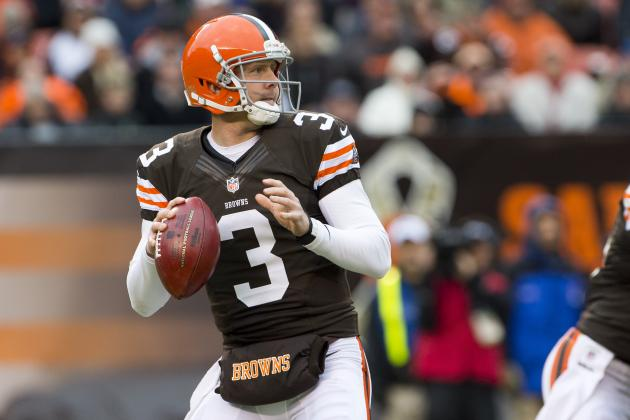 Cleveland Browns: Buying or Selling Brandon Weeden as Quarterback of the Future