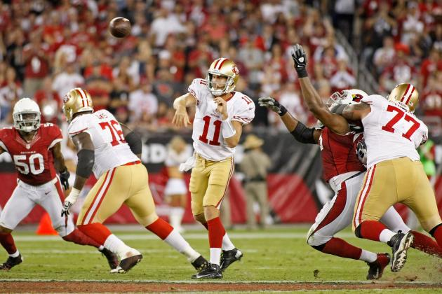 San Francisco 49ers: Odds on Home-Field Advantage & Other Playoff Seeds
