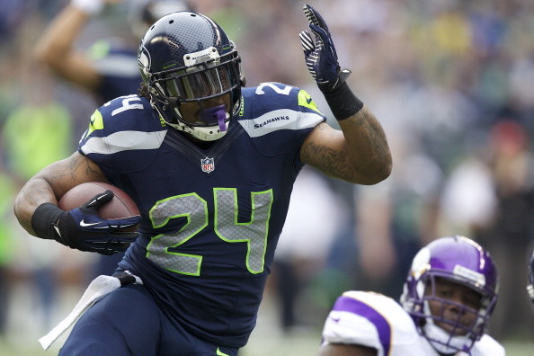 Fantasy Football Week 10 Rankings: Top 40 Running Backs