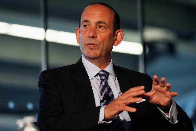 MLS Playoffs 2012: Should the MLS Commissioner Implement the Away Goals Rule?