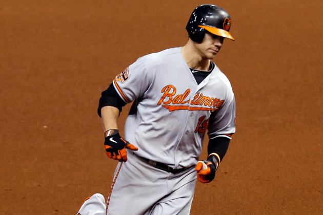 Chris Davis: Why the Baltimore Orioles Slugger Must Be the Full-Time DH in 2013