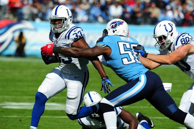 Tennessee Titans Progress Report: Where Things Stand Heading into Week 10
