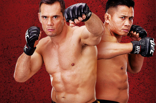 UFC on Fuel TV 6: Fight Card, TV Info, Predictions and More