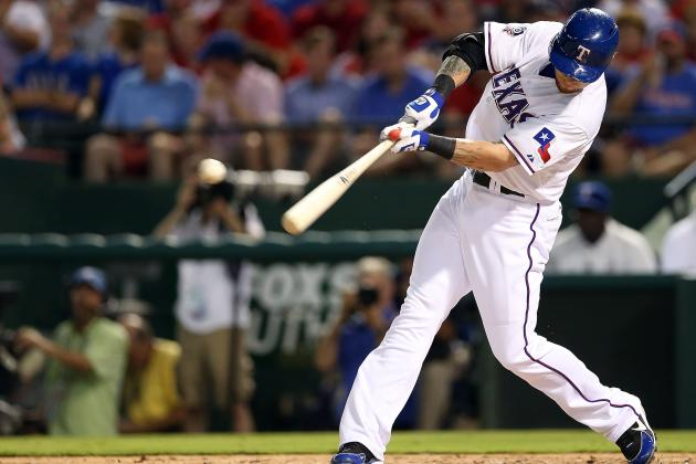 Could Josh Hamilton Be a Perfect Fit with the Milwaukee Brewers?