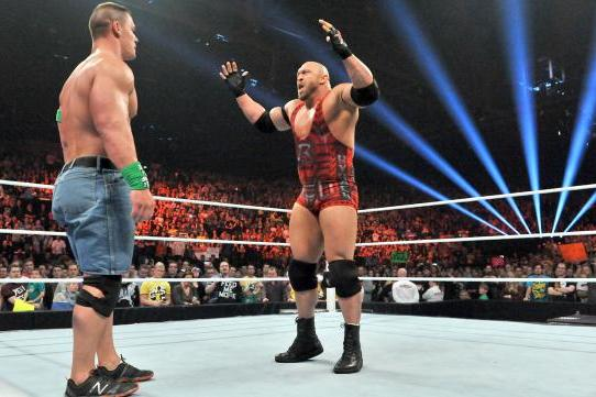 Ryback: How WWE's Hottest Commodity Can Improve Ratings Now