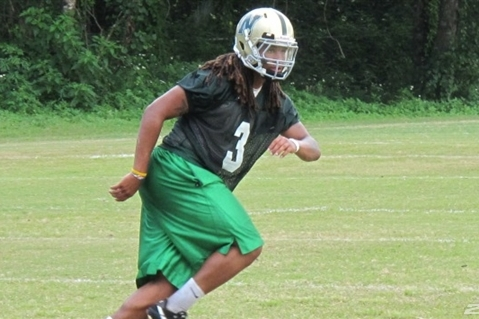 Kain Daub Decommits from LSU: 5-Star LB Shows Why Juniors Shouldn't Commit