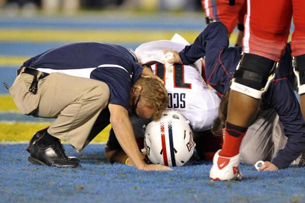 Mandatory Sit-Out for Concussed Players Would Offer Protection, Lessen Pressure