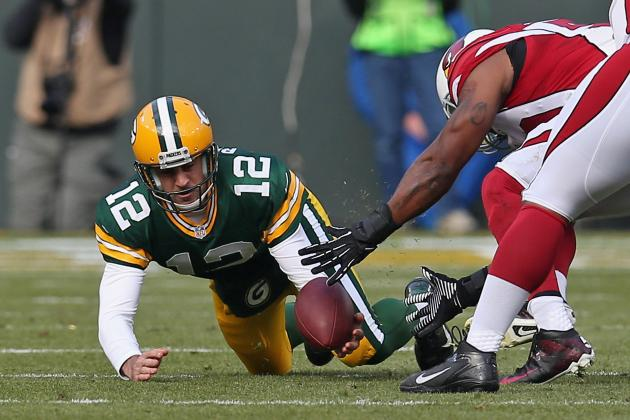 Rodgers' Fumble Recovery Was the Right Move & More NFC North News