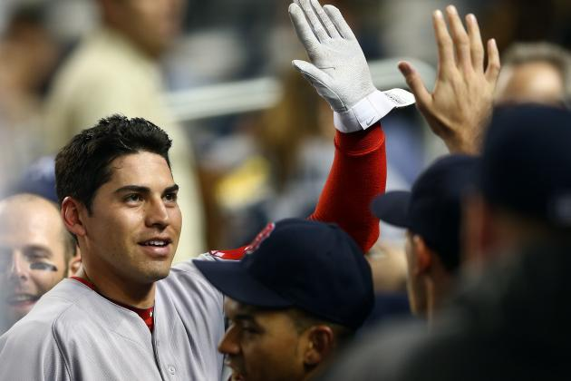 Red Sox Disinclined to Trade Jacoby Ellsbury